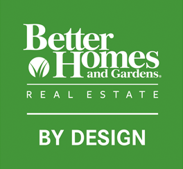 Logo - By Design Real Estate